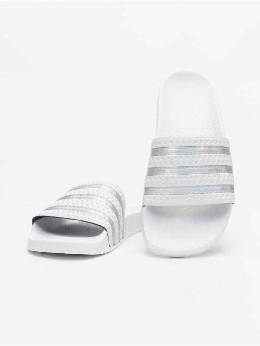 adidas Originals Žabky Adilette biela