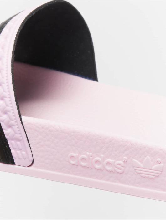 adidas originals Žabky Adilette pink