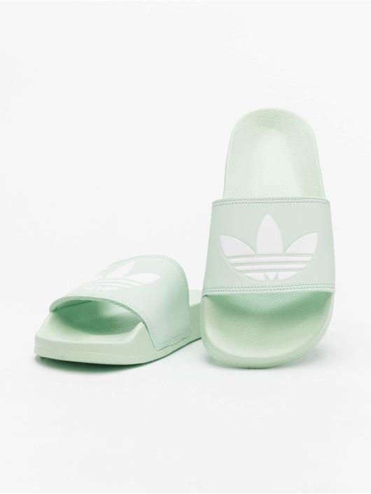 adidas Originals Žabky Adilette Lite zelená