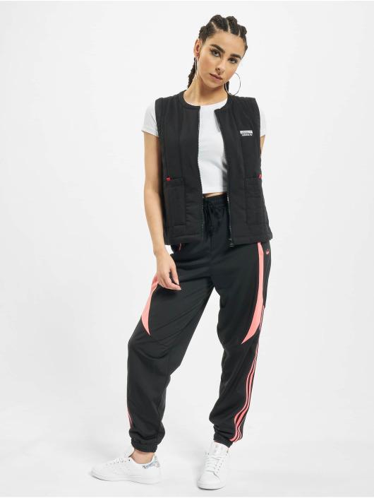 adidas Originals Безрукавка Originals черный