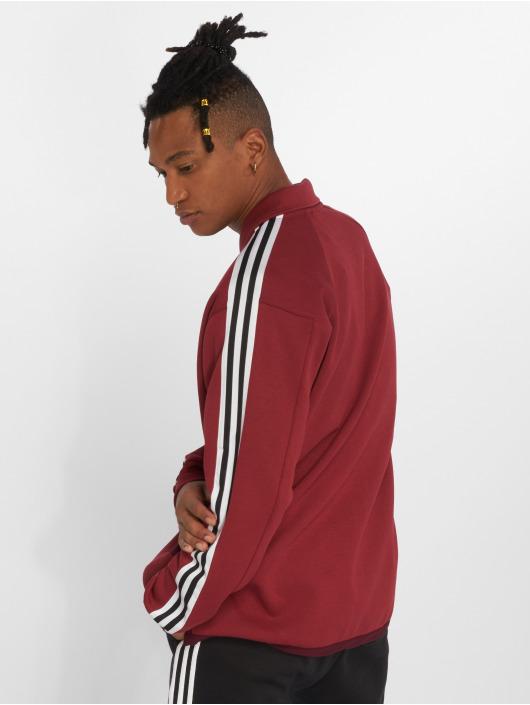 adidas originals Демисезонная куртка Windsor Tt Transition красный