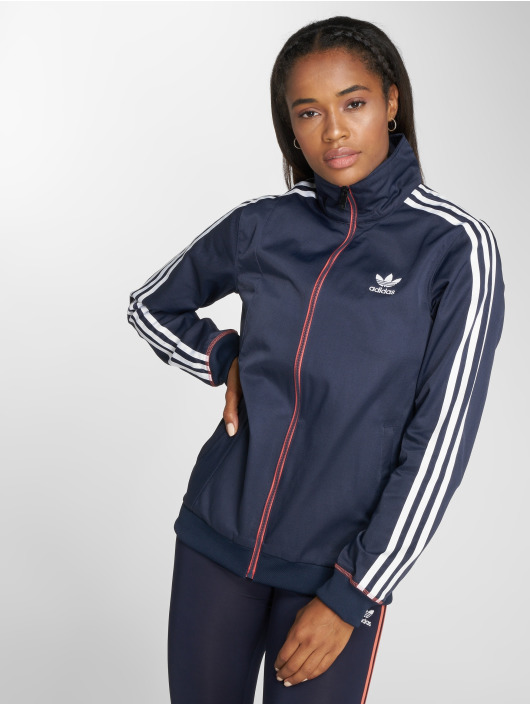 adidas originals Демисезонная куртка AI BB синий