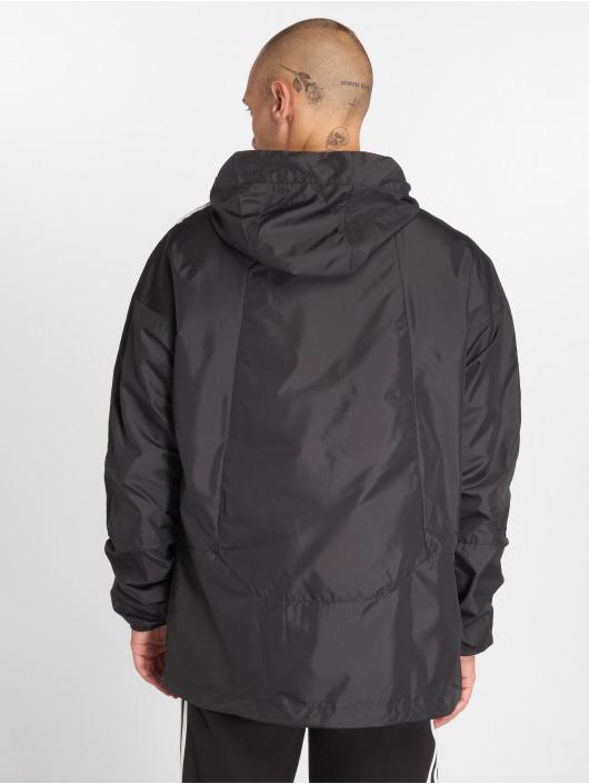 adidas originals Демисезонная куртка Nmd Krk Wb Cs черный