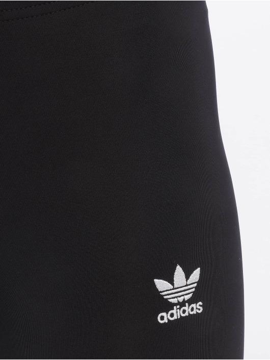 adidas originals Леггинсы Tights черный