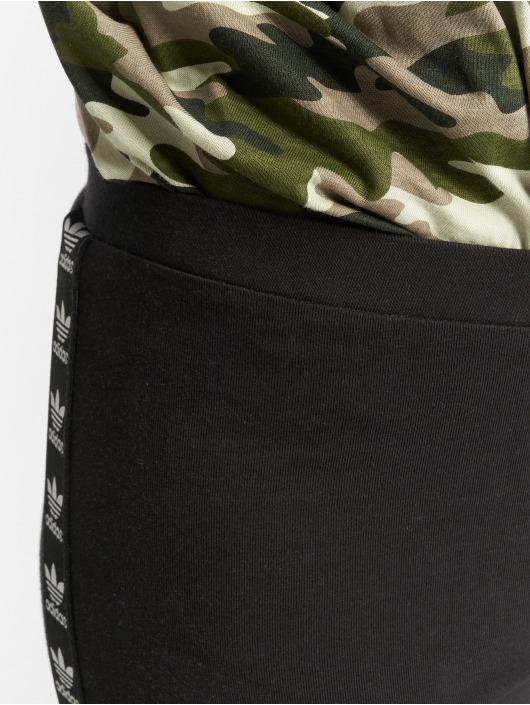 adidas originals Леггинсы Trf Tight черный