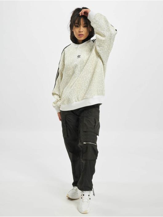 adidas Originals Пуловер Originals белый
