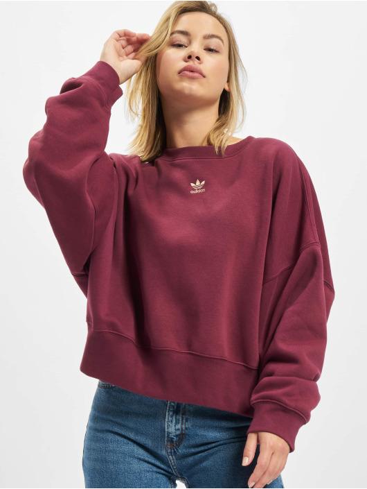 adidas Originals Пуловер Originals красный