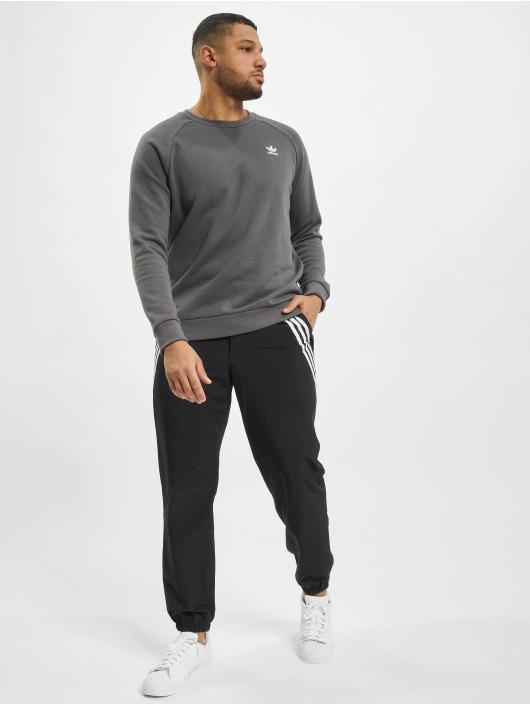 adidas Originals Пуловер Essential серый