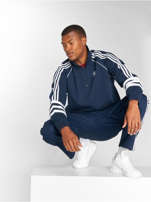 adidas originals Пуловер Auth Rugby синий