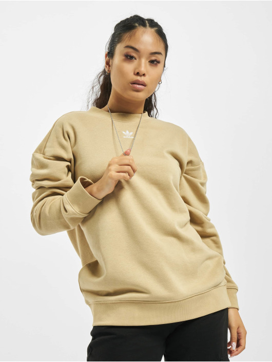 adidas Originals Пуловер Originals хаки