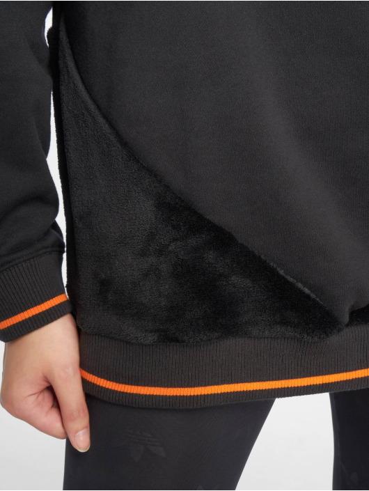 adidas originals Пуловер Clrdo Sweater черный
