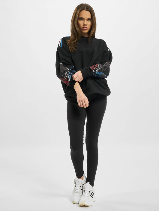adidas Originals Пуловер Originals черный