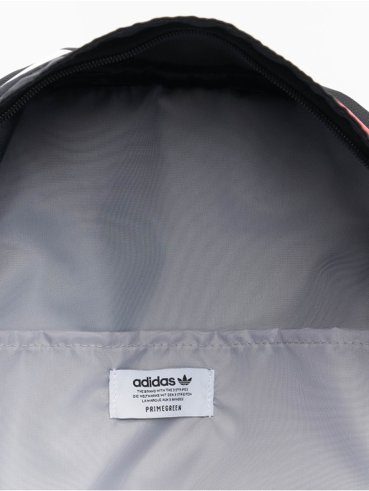 adidas Originals Рюкзак Tricolor черный
