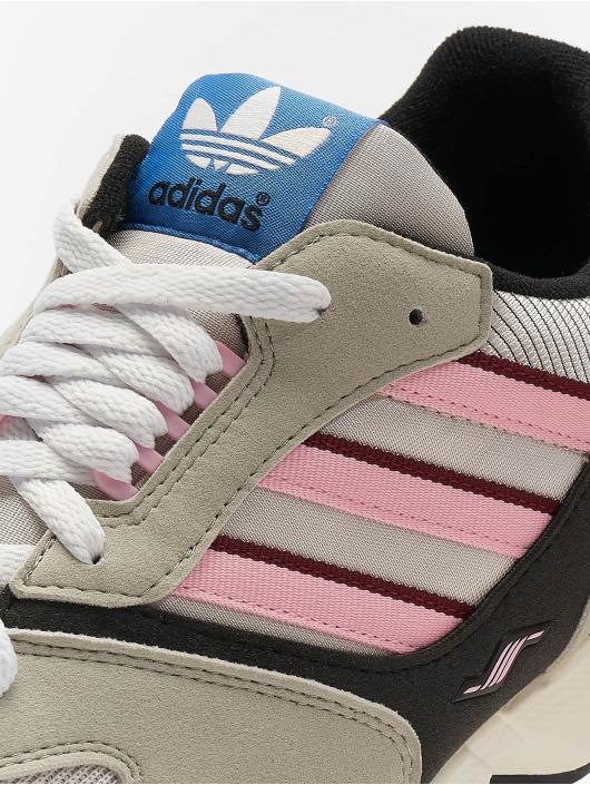 adidas originals Сникеры Zx 4000 бежевый