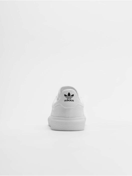 adidas originals Сникеры 3mc белый