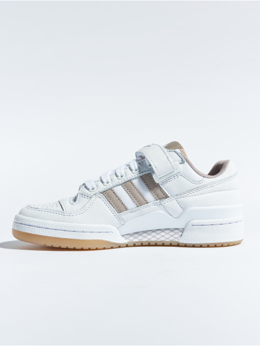 adidas originals Сникеры Originals Forum Lo W белый