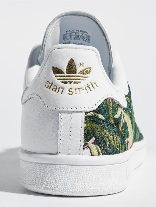 adidas originals Сникеры Originals Stan Smith W белый