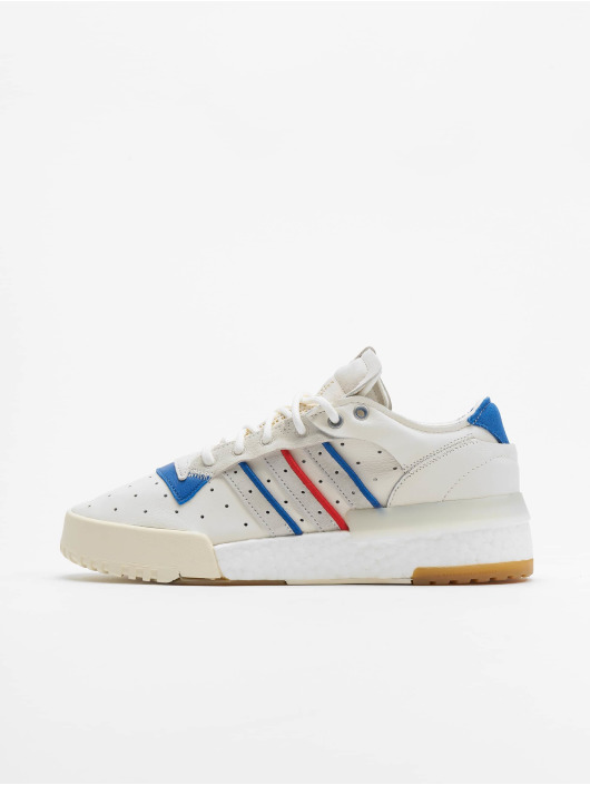 adidas originals Сникеры Rivalry RM Low белый