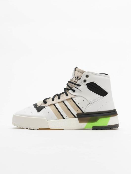 adidas Originals Сникеры Rivalry RM белый