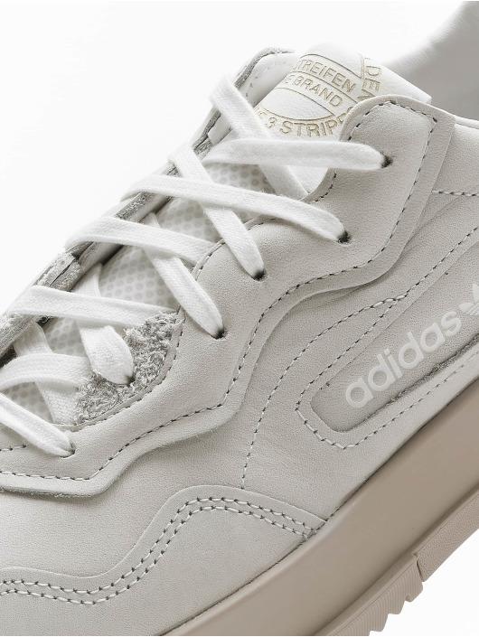 adidas Originals Сникеры SC Premiere белый