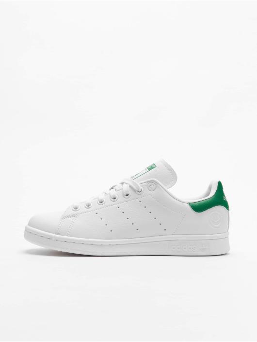 adidas Originals Сникеры Stan Smith белый