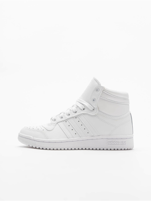 adidas Originals Сникеры Originals Top Ten белый
