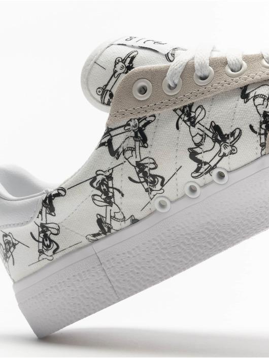 adidas Originals Сникеры 3MC X Disney Sport белый