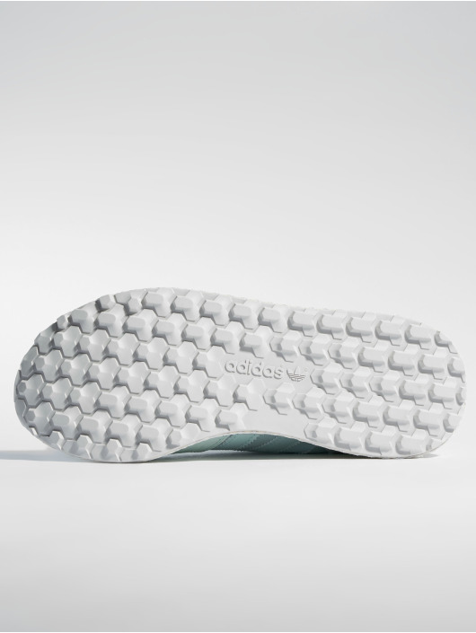 adidas originals Сникеры Forest Grove W зеленый
