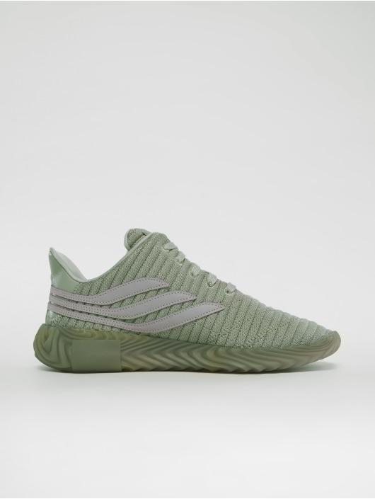 adidas originals Сникеры Sobakov зеленый