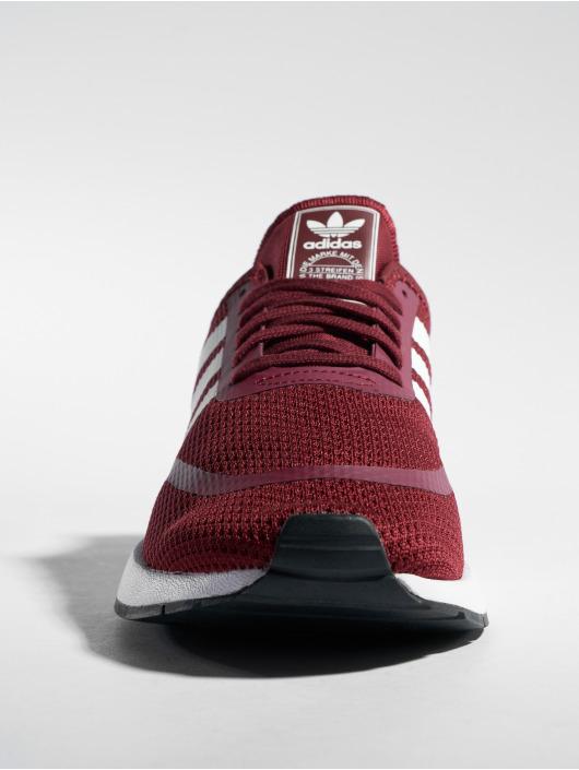 adidas originals Сникеры N-5923 красный