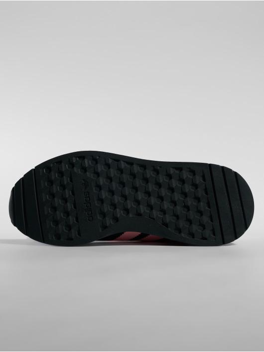 adidas originals Сникеры N-5923 W красный