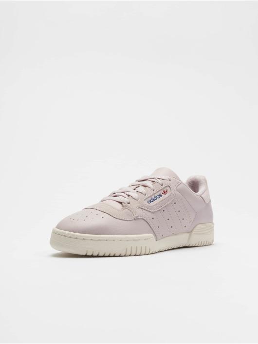 adidas originals Сникеры Powerphase пурпурный