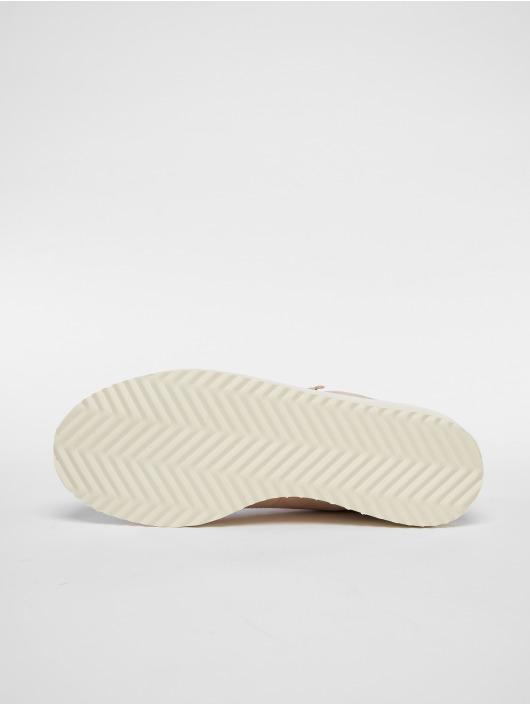 adidas originals Сникеры Superstar Boot W розовый