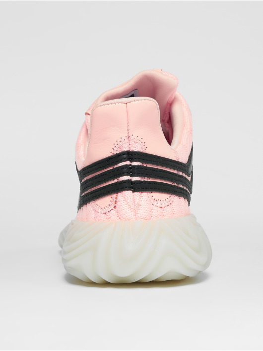adidas originals Сникеры Sobakov розовый