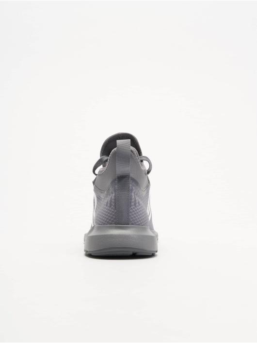 adidas originals Сникеры Swift Run Barrier серый