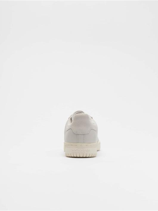 adidas originals Сникеры Powerphase серый