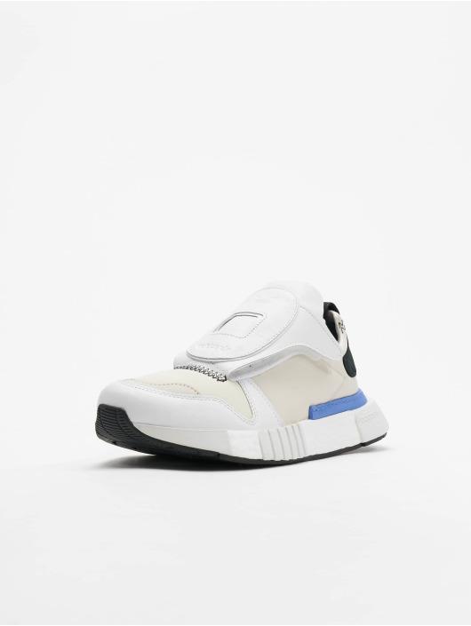 adidas Originals Сникеры Futurespacer серый