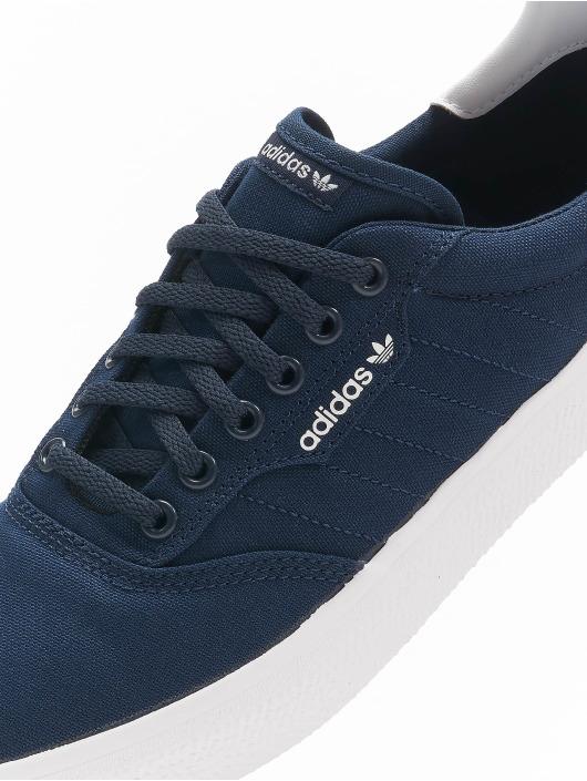 adidas Originals Сникеры 3MC синий