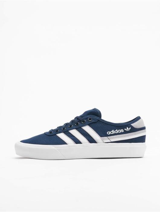 adidas Originals Сникеры Delpala синий
