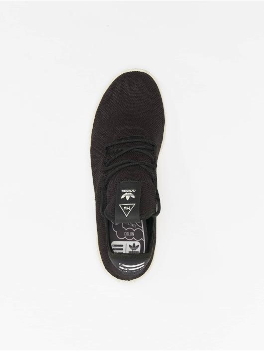 adidas originals Сникеры Pw Tennis Hu черный