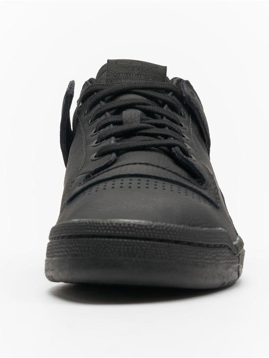 adidas originals Сникеры Forum Lo Decon черный