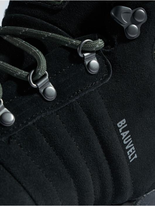 adidas originals Сникеры Jake Boot 2.0 черный