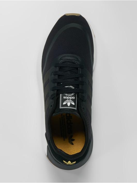 adidas originals Сникеры N-5923 W черный