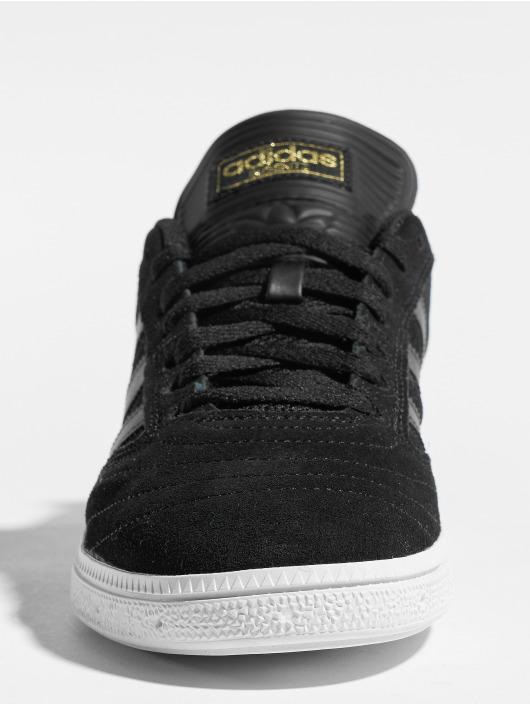 adidas originals Сникеры Busenitz черный