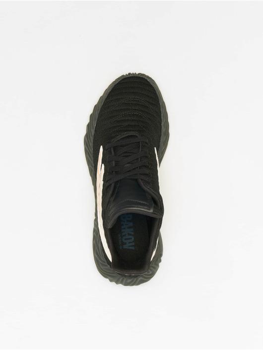 adidas originals Сникеры Sobakov черный