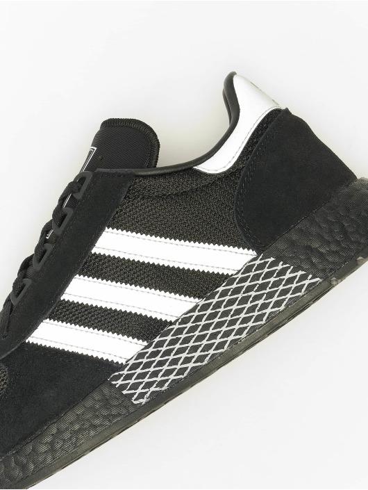 adidas Originals Сникеры Marathon Tech черный