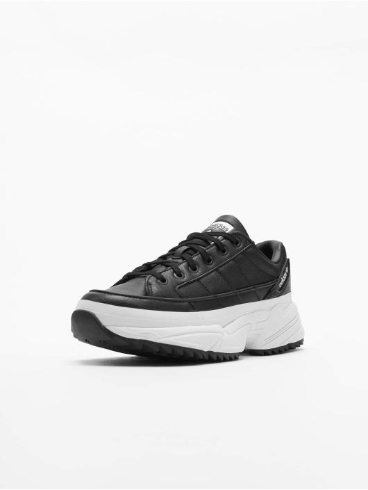adidas Originals Сникеры Kiellor черный