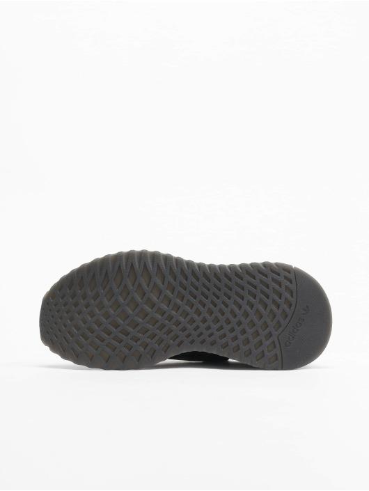 adidas Originals Сникеры U_path X W черный