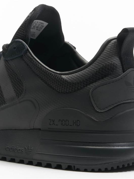 adidas Originals Сникеры ZX 700 HD черный