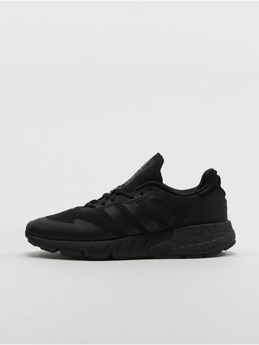 adidas Originals Сникеры ZX 1K Boost черный